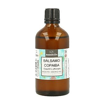 Ätherisches Copaiba Balm Öl None