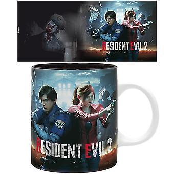 Resident Evil 2 Remake Muki