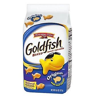 Pepperidge Farm Original Goldfish Baked Snack Crackers