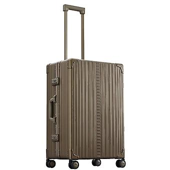 "ALEON Traveler 26"" Trolley 4 ruedas, 45 cm, 59 L, bronce"