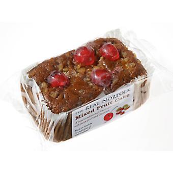 Real Norfolk Mixed Fruit Cake