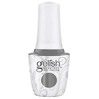 Gelish Champagne & Moonbeams 2019 Winter Gel Polish Collection - Let There Be Moonlight 15ml ()