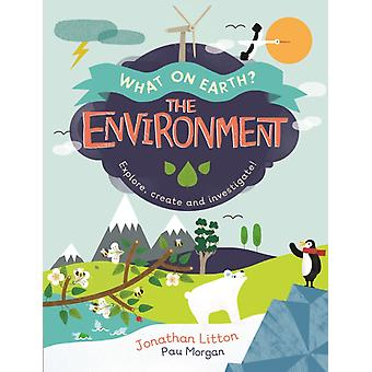 The Environment by Litton & Jonathan