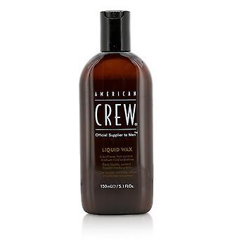 American Crew Men folyékony viasz (Hair Control, közepes Hold és Shine) 150ml/5.1 oz