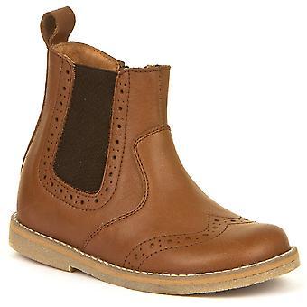 Froddo Pojkar G3160119-3 Chelsea Boots Cognac Brown