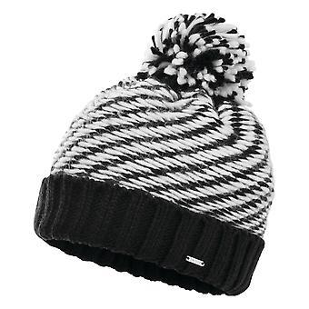Dare 2b Womens Kudos Winter Fleece Bobble Beanie Hat