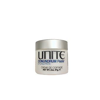 Unite Conundrum Styling Paste 2 OZ