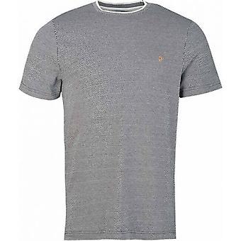 Farah Exhall Crew Hals T-shirt