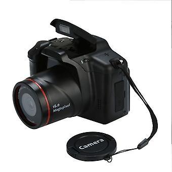 Videokamera Handheld Digitaalikamera 16x Digitaalinen Zoom Professional