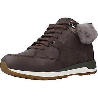 Geox Sport / Sneakers D Aneko B Abx Colore C6004
