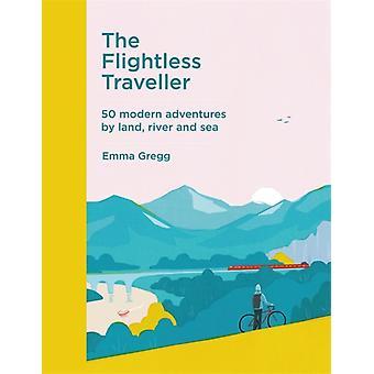 Flightless Traveller przez Emma Gregg