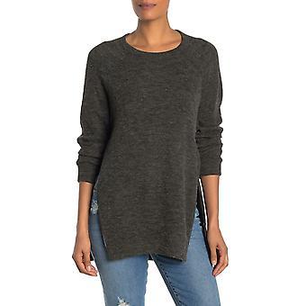 RACHEL Rachel Roy | Asymmetrical Zipper Sweater