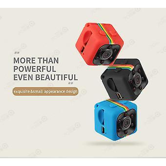 Cenocco CC-9047; Mini kamera HD1080P Fekete