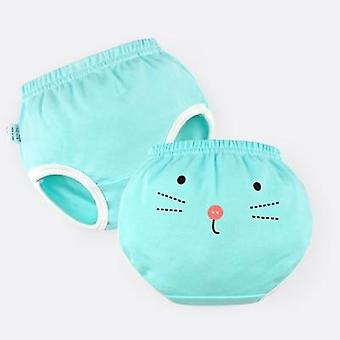 Infant Baby Underwear, Animal Panties For Newborn