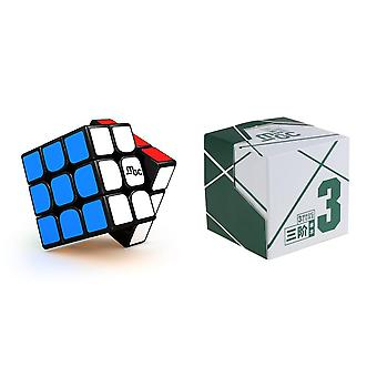 Cubo Magico Elite Cubing Speed Gan, Air Professionell Magic Cube magnetiska pussel