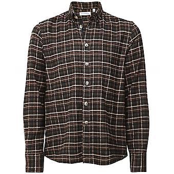 Baldessarini Flanelle Check Ben Shirt