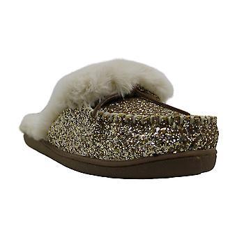 INC International Concepts Womens yuliaa Canvas Closed Toe Slip On Slippers