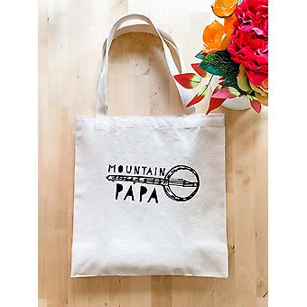 Mountain Papa - Tote Bag