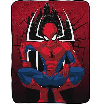 Spider-Man Marvel vauvanheittopeitto