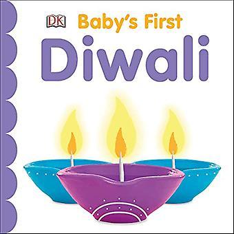Baby-apos;s First Diwali (Baby-apos;s First Holidays) [Livre de conseil]