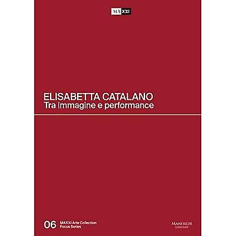 ELISABETTA CATALANO BETWEEN IMAGE