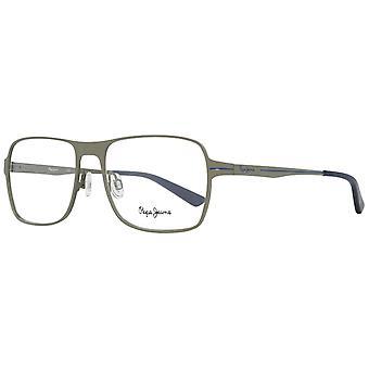Grey Men Optical Frames