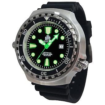 Tauchmeister T0328 automatic diving watch 52 mm