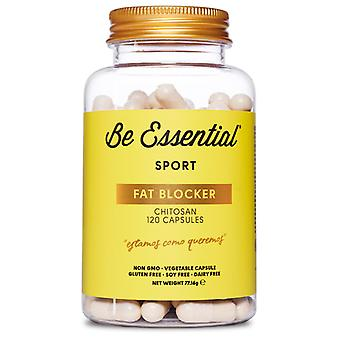 Be Essential Fat Blocker 120 cápsulas