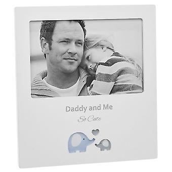 Cortar Ellie Frame Daddy & Me