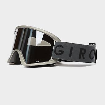 New Giro Kids' Semi Goggle Grey
