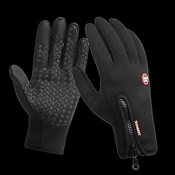 Women Men Hunting Gloves Tactical Motorcycle Riding Winter Touch Screen Outdoor