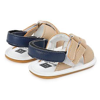 Baby Boys Soft Sandals