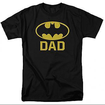 Lepakko isä Batman Miesten't-paita