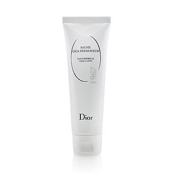 Haut Essentials Zikade erholen Balsam mit Kamille Gesicht & Körper 258086 75ml/2,5 Oz