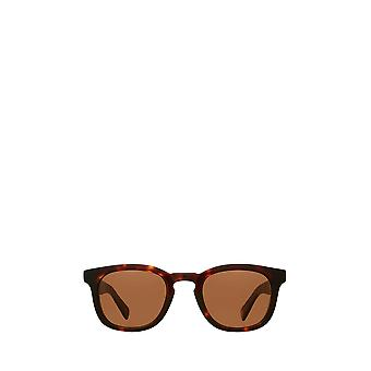 Garrett Leight KINNEY X SUN 1965 tortoise unisex sunglasses