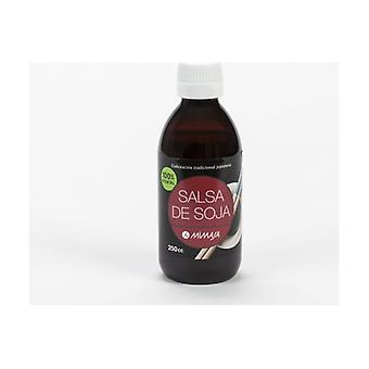 Sojasovs 125 ml