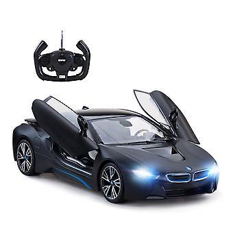 BMW i8 راديو السيارة التي تسيطر عليها