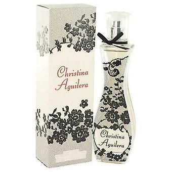 Christina Aguilera By Christina Aguilera Eau De Parfum Spray 2.5 Oz (women) V728-515022