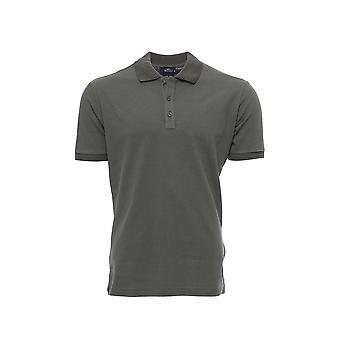 Haki Polo Yaka T-shirt