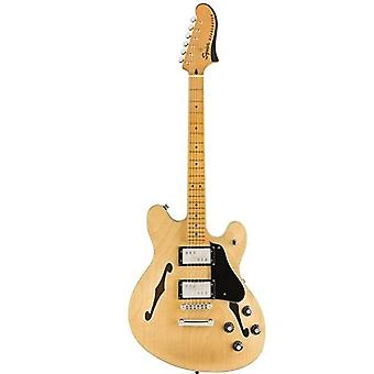 Squier by fender classic vibe stratocaster - maple fingerboard - natural