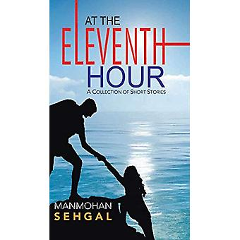 At the Eleventh Hour by Manmohan Sehgal - 9781482820034 Book
