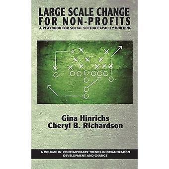 تغيير واسع النطاق لغير ربحية - كتاب اللعب للقطاع الاجتماعي كابا