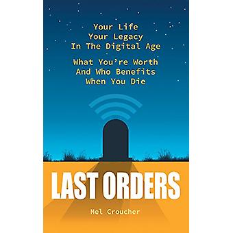 Last Orders by Mel Croucher - 9781785386411 Book