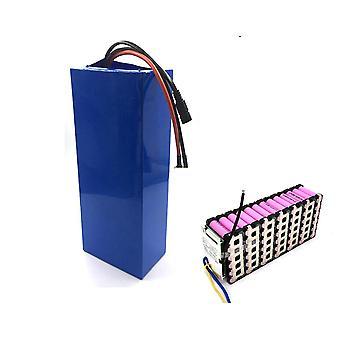 Electric Bike  Bateria, 48 Volt, Ebike Battery, E Lithium Batteries Pack Motor