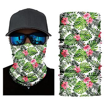 3Pcs silky quick-drying uv resistant bandanas xhs-377