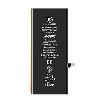 IPARTSEXPERT Batteri 3580mAh iPhone 6 Plus