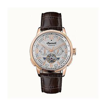 Ingersoll - Wristwatch - Men - Automatic - The Regent - I00303B