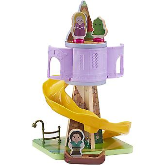 Disney Princess Wooden Rapunzel's Tower