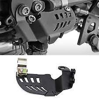 Bmw R1200gs Lc Adventure Adv Stand Side Stand Switch Protector Guard Cover