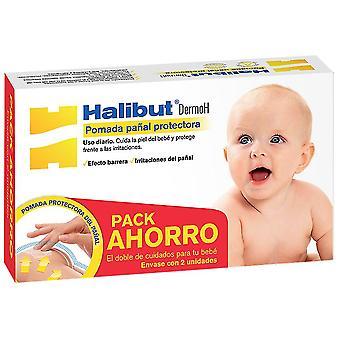 Halibut Dermoh Duplo Pack Ahorro